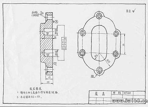 三维木工v木工机械图纸建筑图纸看学图片