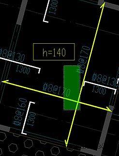 巧用浩辰CAD中的选项v百科隐藏-百科教程网_cad收款台图片