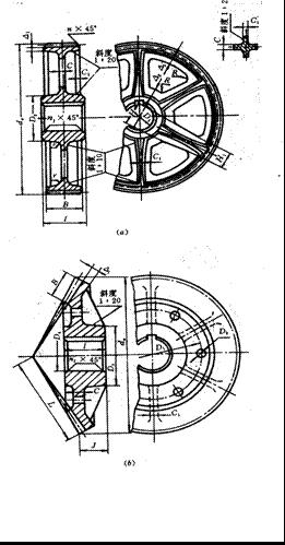 机械设计教程-五,齿轮传动