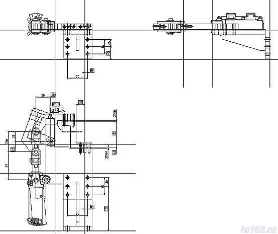 一、概念 汽车车体(BODY)大约由1000件以上的部件构成,大部分为铁皮。这些铁皮大多以点焊的方式结合在一起。焊接和时候必须把每个部件固定在规定的位置,这种有定位功能紧固功能的工具就叫夹具(JIG,治具)。制造车体的专用夹具叫车体