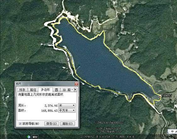 利用谷歌地图-将经纬度转换为xy坐标-导入cad制图