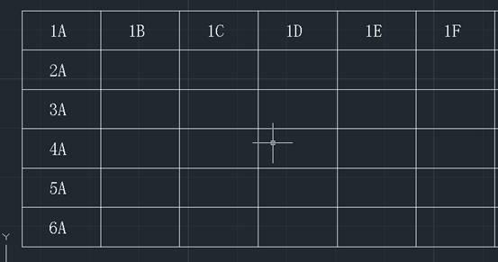 浩辰CAD2013文字_(47)CAD工具递增教程-百cad的中table图片