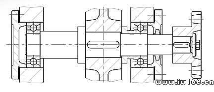 机械设计2011期末考试试题