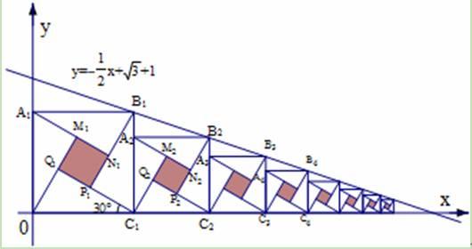 2011 恩施州 2002年在北京召开的世界数学大会会标图案是由四个全等的直角三角形围成的一个大正方形,中间的