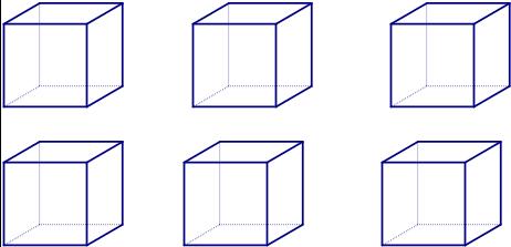 用一个平面去截一个正方体,可以得到几边形?将
