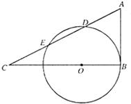 如图 圆o2与半圆o1_如图,已知圆O1与圆O2外切于点P,直线AB是两圆的外公切线,分别 ...