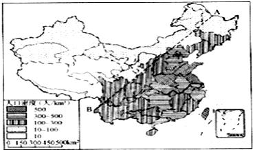 八年级地理人口教案_人口地理分布线