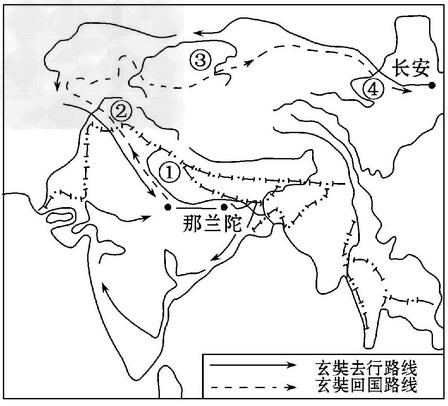 印度泰姬陵资料_在南亚地区不可能看到下述哪种情况[ ]A.沙漠里高耸的油井架B ...
