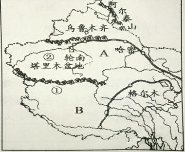 地图 简笔画 手绘 线稿 380_312
