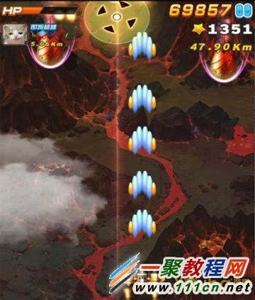 全民飞机大战第2 3 4 5关游戏攻略-游戏攻略-手机