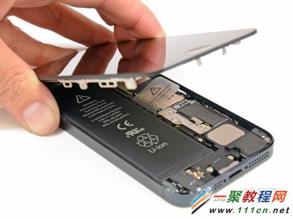 苹果手机怎么换电池?iphone换电池图文教程