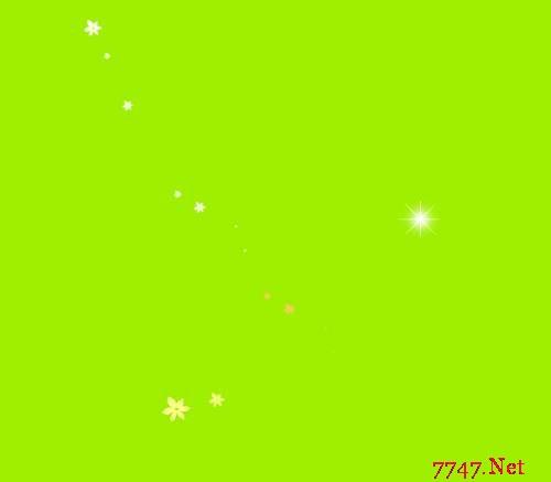 最新qq空间皮肤代码_纯绿色免费背景代码
