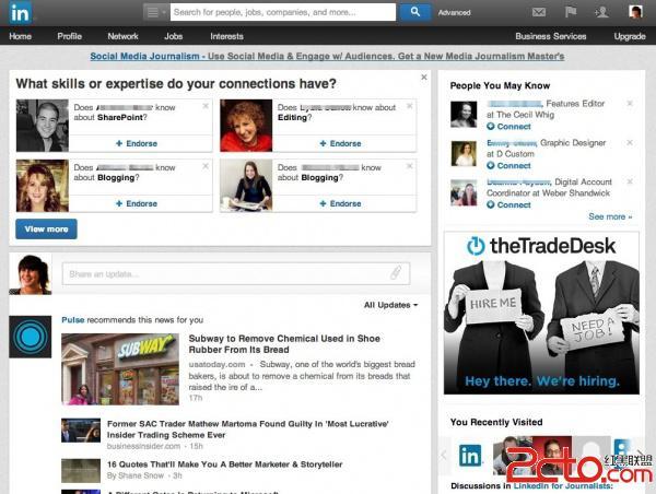 腾讯科技 汤姆 2月11日编译 你还记得知名职业社交网站LinkedIn在2003年首次推出的时候长什么样吗?或者,你还记得1994年时候雅虎的主页设计有多么丑陋吗? 日前,美国知名科技媒体《商业内幕》就为我们整理