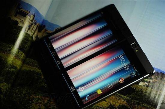 三星将推可折叠双屏幕智能手机 - 百科教程网_