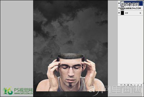 photoshop合成创意图片教程