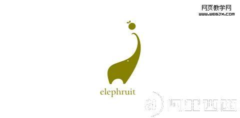 角色logo设计实例