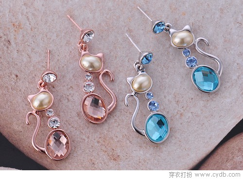 珍珠戒指编法教程图片