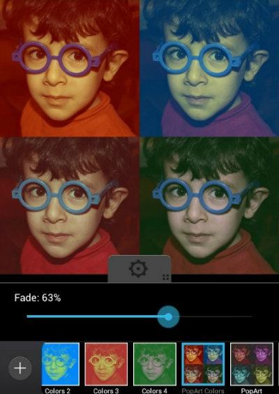 picsart:将手机中的照片变成艺术作品 - 百科教程网