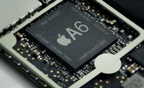 apple a11 电路板