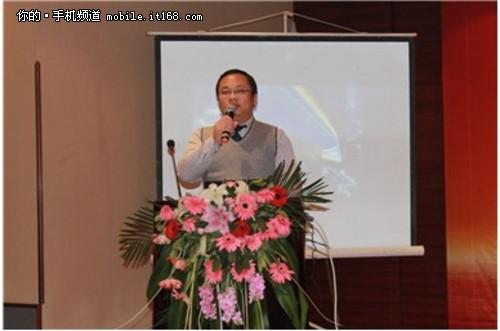 ...手机投影等行业热门技术一次次出现在2013年华讯新品中会场...