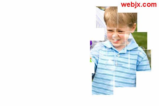 平面设计 photoshop > photoshop给你的照片加点错位方格效果  &nbsp