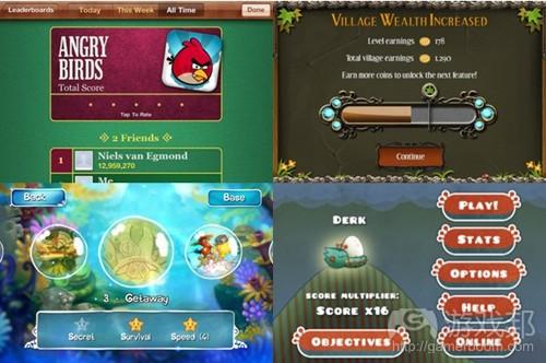 阐述手机游戏用户界面设计的8大步骤_游戏开发