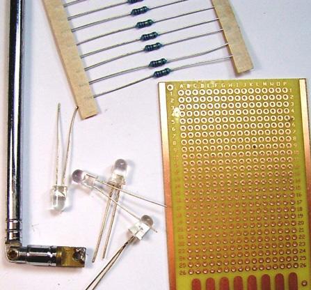 7v的电压差,因此,可以在电路中串接一个普通的整流二极管降压即可.