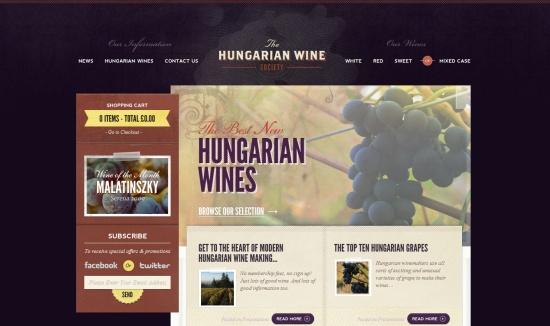 25个国外优秀电子商务网站设计案例_网页设计