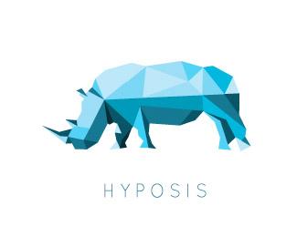 44个超棒的动物logo_网页设计