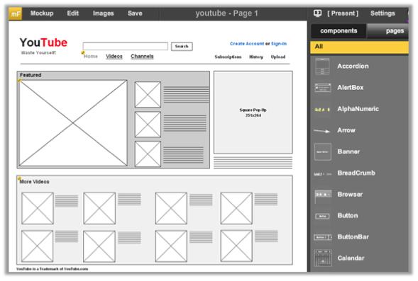 我们的原型设计方法_交互设计