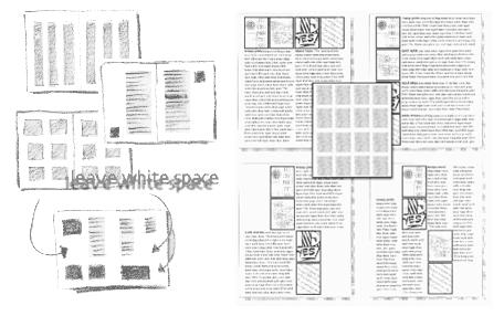 网页的栅格系统设计_交互设计