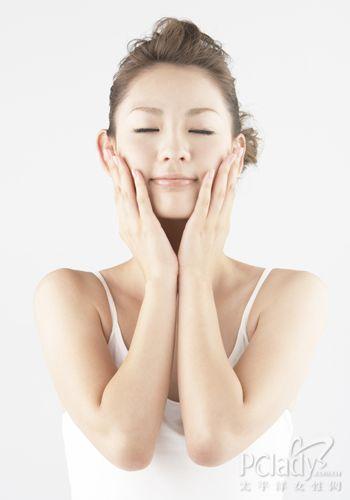 10个错误洗脸习惯 你错几个?