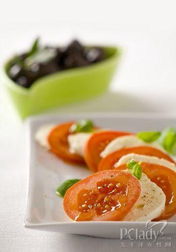 春季养生饮食原则 多菜少果