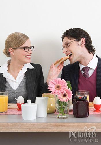 女性婚后常见的7种错误心态