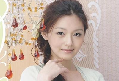 大s演绎ol女郎最爱12款08夏季流行发型