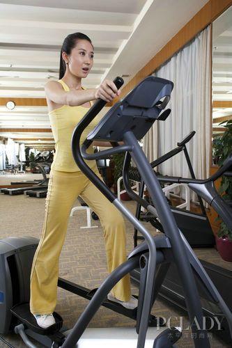 健身房减肥计划 健身房减肥最佳步骤 - 百科教程网_[.