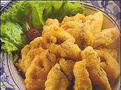 令人垂涎的越南美食图片