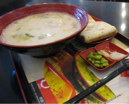 静赏牡丹美食遍尝洛阳美食洛阳美食推荐-百旅游国色东北图片