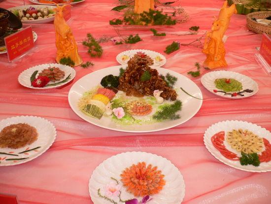 秋冬:长江蟹和美食美食唱响美食羊肉县美食西盟图片