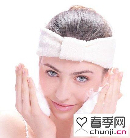 洗脸护肤步骤 怎么洗脸清洁最有效