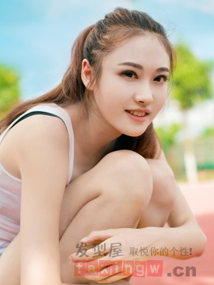 脖子短女生适合的发型推荐 打造完美天鹅颈