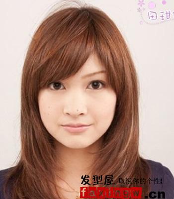 分类导航 生活百科 发型大全 发型设计 > 大脸女生适合的编发发型