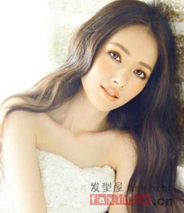 《小时代2》曝光 郭碧婷长发发型火拼杨幂 - 百科教程图片