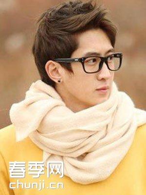 韩式时尚发型
