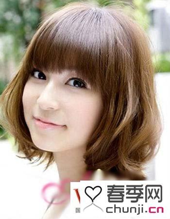 女生发型名称大全 女生各种发型名称 女生所有发型名称图片