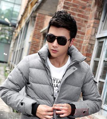 2013最新男生冬季发型 时尚酷帅由你做主 高清图片