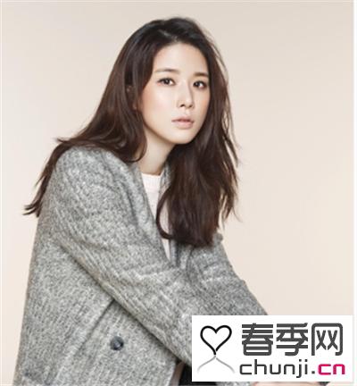 韩国气质明星李宝英发型 彰显都市ol时尚风格