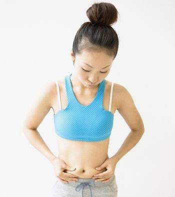腹部最快减肥方法,教你如减掉肚子上的医生-问赘肉网免费咨询瘦胸图片