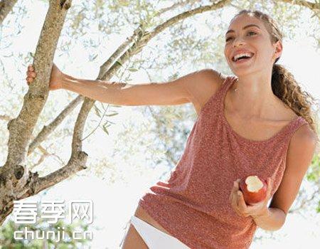 苹果加懒人快速强效减肥食谱-豆腐教程网_经tdd油瘦身百科图片