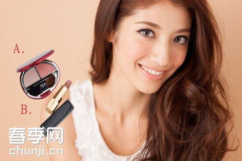 日本最佳美妆大赏总回顾